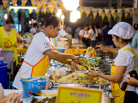 Vegetarian Festival, What is forbidden to eat?