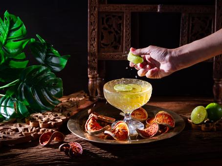 7 Thai Herbal Drinks must try