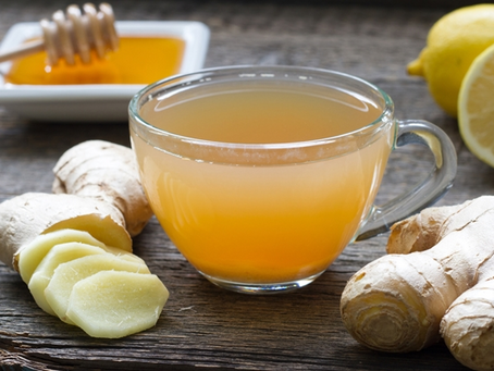 Covid: Herbal drink recipes to take care of yourself