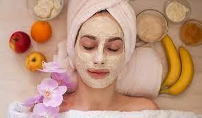 DIY face mask for your better skins.