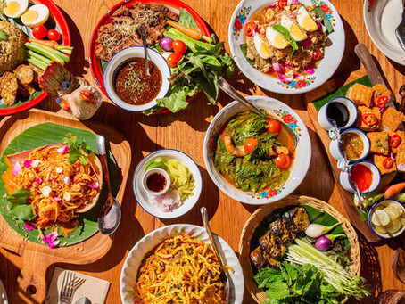 10 Northern Thai Dishes You Should Know