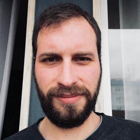 Entrevista   DIOGO VIEGAS por Paulo Brighenti