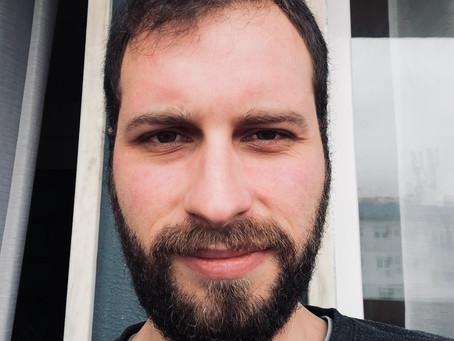 Entrevista | DIOGO VIEGAS por Paulo Brighenti