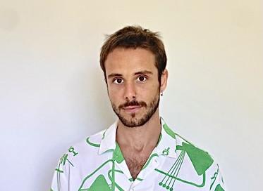 Entrevista | GABRIEL RIBEIRO por Fernando Moletta