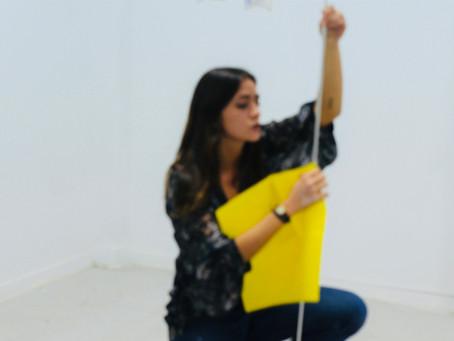 Entrevista | BEATRIZ COELHO por Susana Rocha