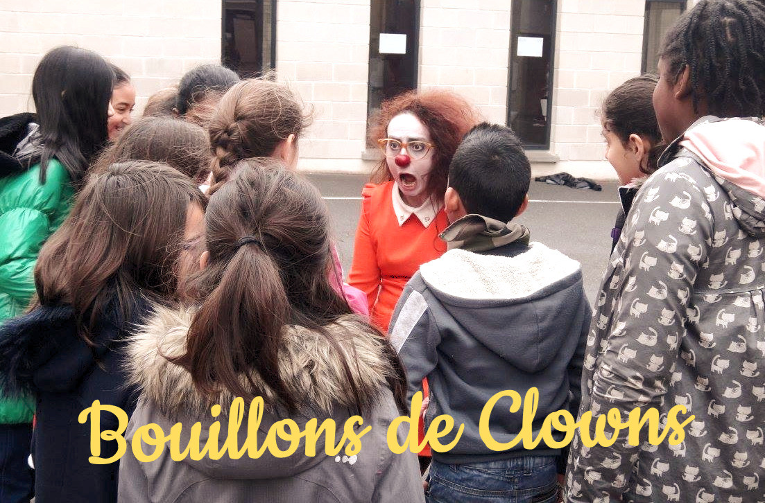 Bouillons de Clowns