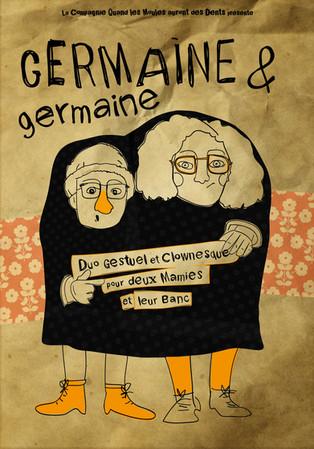 Germaine et Germaine