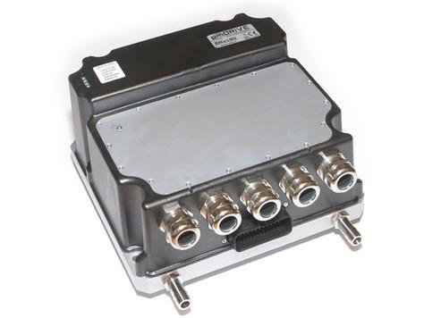 New, even higher voltage emDrive UH170