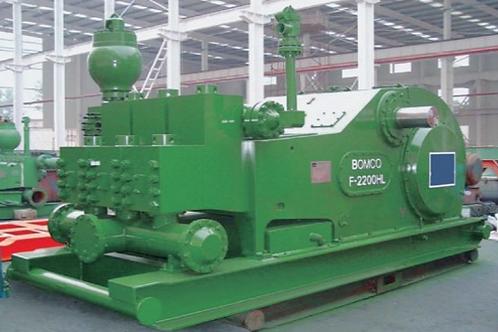 2200 HP Mud pump