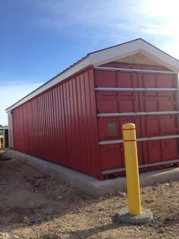 2015 Storage