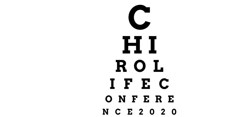 ChiroLife Conference: Vision
