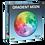 Thumbnail: Gradient Moon 1000 Piece Puzzle