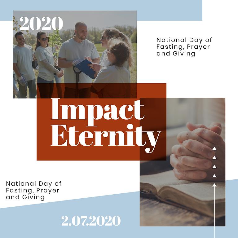 Impact Eternity
