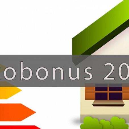 Ecobonus 110%, ristrutturare casa praticamente gratis