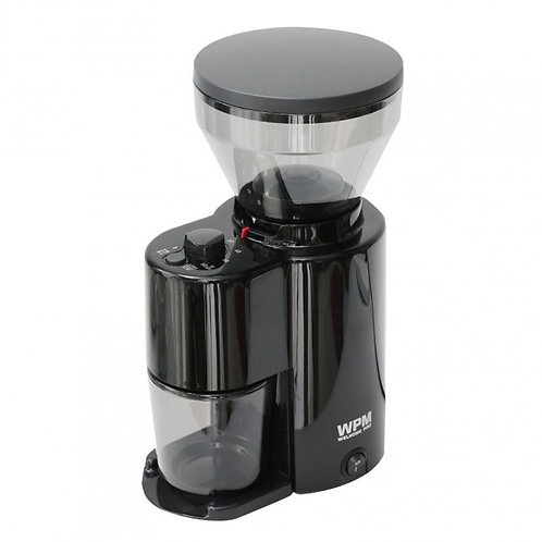WPM Conical Burr Coffee Grinder (Timer) ZD-10T