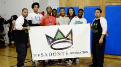 Team Sadonte