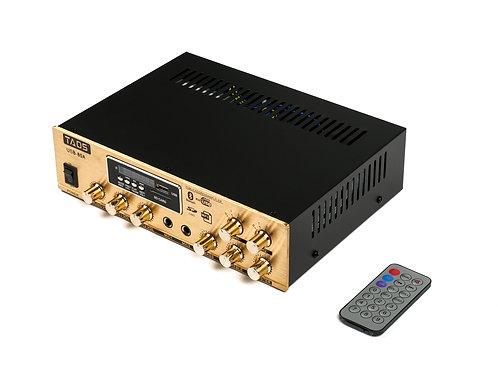 TADS DS-80A (DS-USB-80A) Усилитель мощности, трансляционный, 80Вт