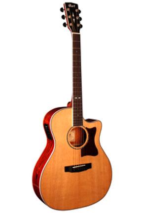 Cort GA5F-CB-NAT Электроакустическая гитара
