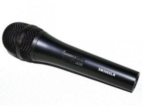Studiomaster SM300 XLR