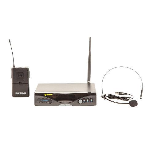 Radiowave UHS-401