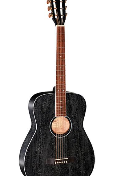 Cort AF590MF-BOP Standard Series Электро-акустическая гитара