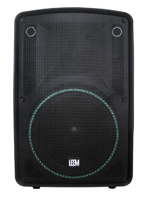Leem ABS-15AL Акустическая система активная