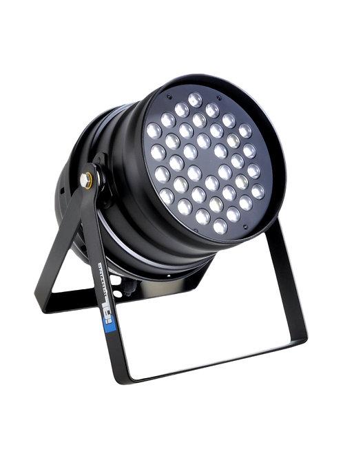 Dialighting LED Par 64-3W RGBW