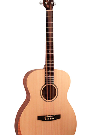 Cort LUCE-Bevel-CUT-OP Luce Series Акустическая гитара