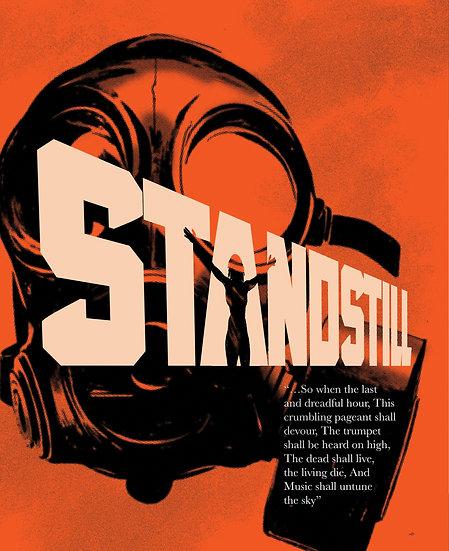 The Standstill #1