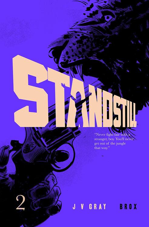 Standstill Issue #2