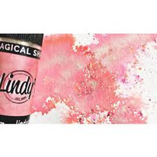 Lindys Stamp Gang - Magical Powders Ice Rose