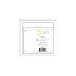 4x4 Album Refills