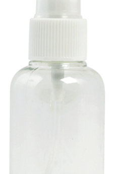 Spray Bottles 3 Pack