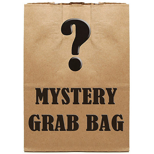 Mystery Grab bag - Thicker