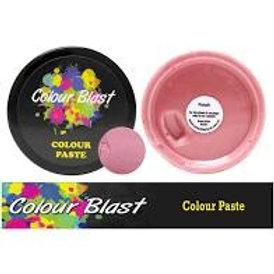 Colour Blast  - Colour Paste - Peach