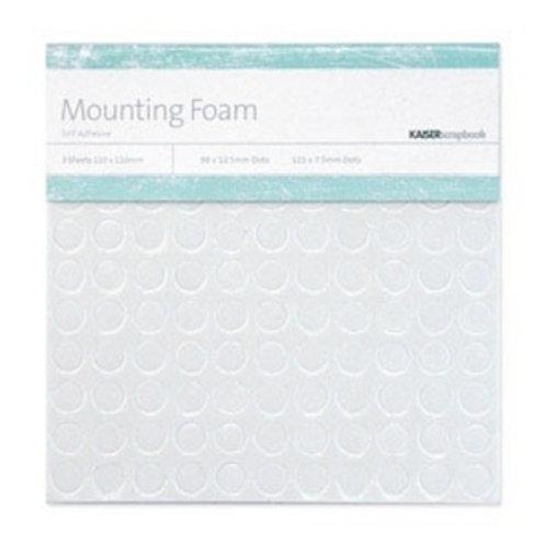 Mounting Foam