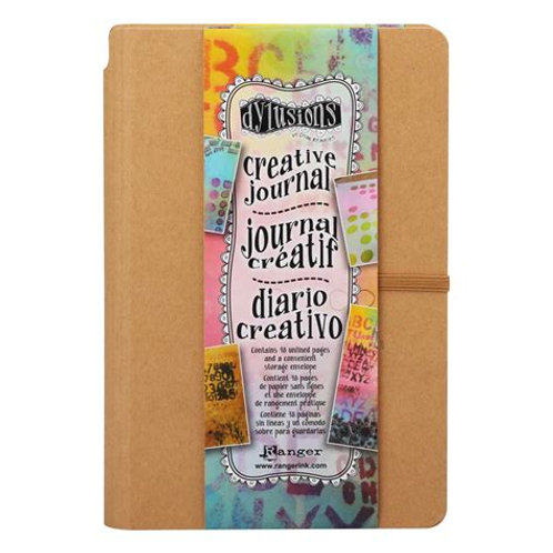 Dylusions Creative Journal - Small