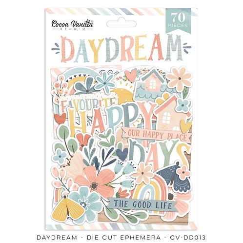Cocoa Vanilla - Daydream - Ephemera