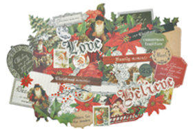 Letters to Santa Collectables