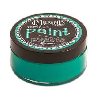 Dyan Reaveley - Dylusions Paint - Polished Jade