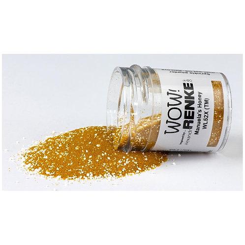 WOW! Embossing Powder 15ml - Manueka Honey