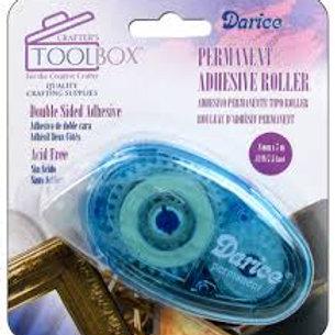 Darice - Permanent Adhesive Roller Tape