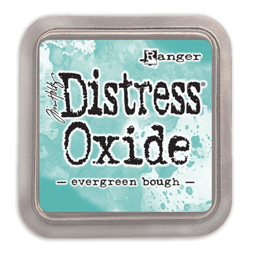 Distress Oxide - Evergreen Bough