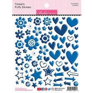 Bella Blvd - Trinkets -Blueberry