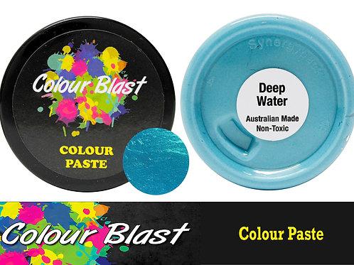 Colour Blast  - Colour Paste - Deep Water
