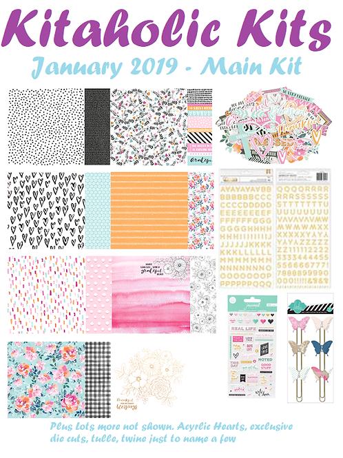 2019 - Main  Jan