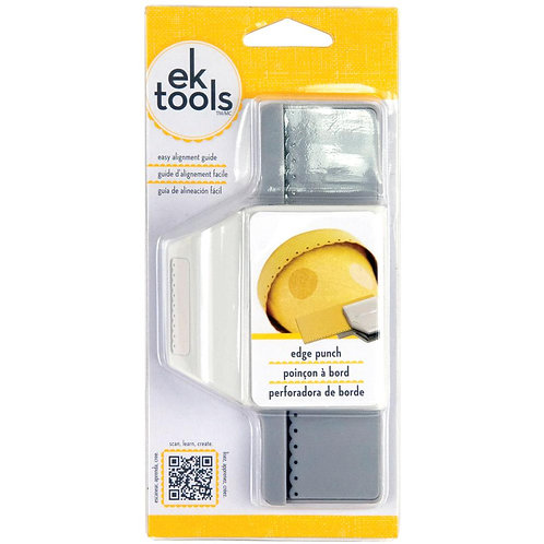 EK Tools - Edge Punch Dotted Scallop