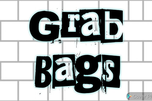 12x12 Pattern Papers Grab Bags (20 sheets)