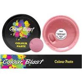 Colour Blast  - Colour Paste - Punch