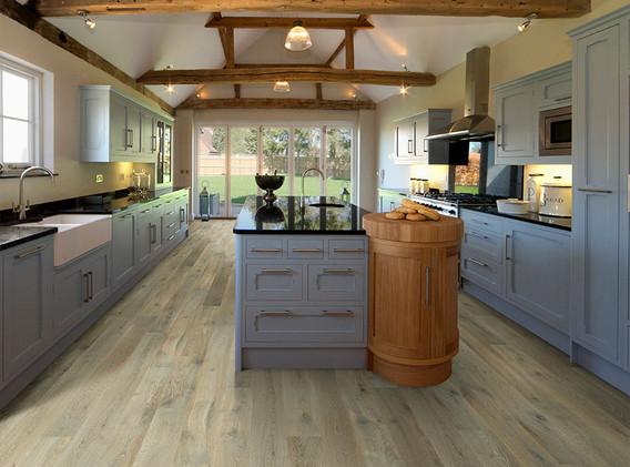 Cambria Oak